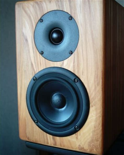 here s some pictures of the 5 new speakers i m designing