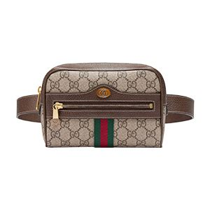 gucci gg pvc chest bag unisex svf2270 5 investment pieces worth the splurge this