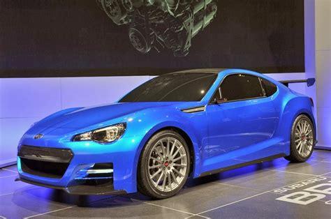 subaru cars brz subaru brz sti 2014 cars