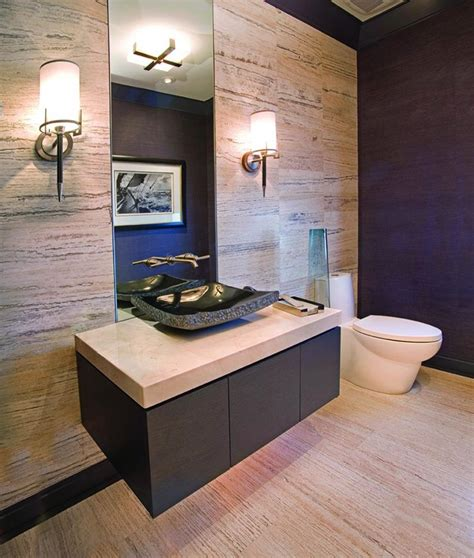 26 Amazing Powder Room Designs | 26 amazing powder room designs page 3 of 6