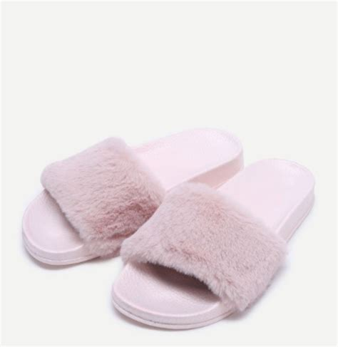 girly slippers shoes girly girly wishlist pink slippers