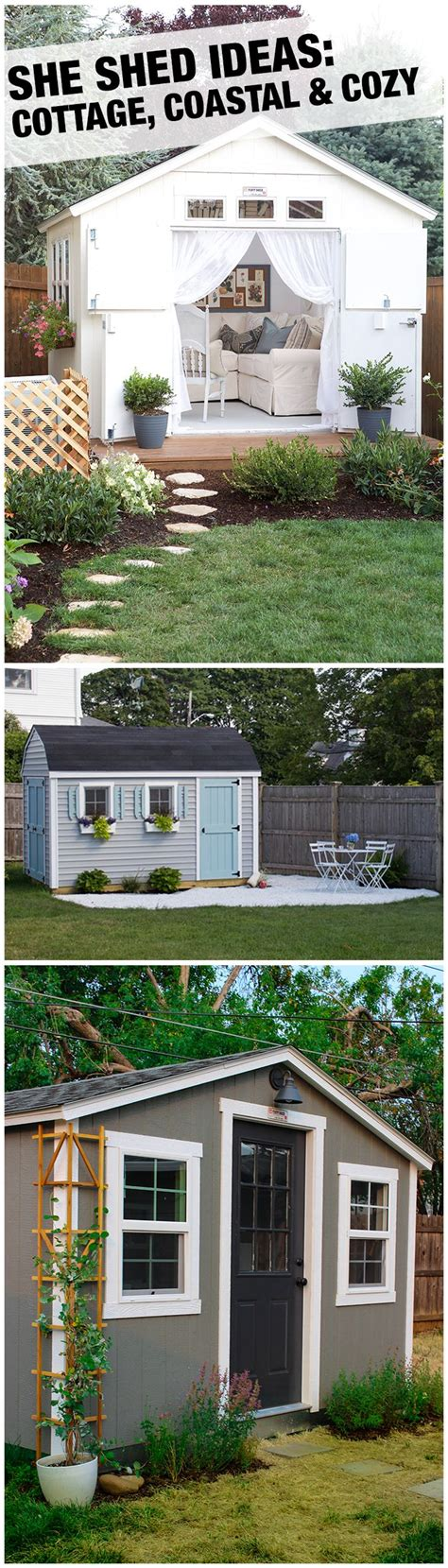 Home Depot Design Your Own Shed by Best 25 Backyard Retreat Ideas On Pinterest Shed Turned