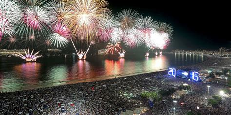 rio new years eve reveillon rio gay rio guide