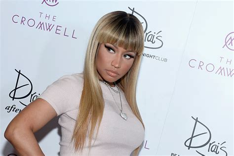Walkin Out Yo Mashup by Nicki Minaj Talks Miley Cyrus On Yo Gotti Remix Time
