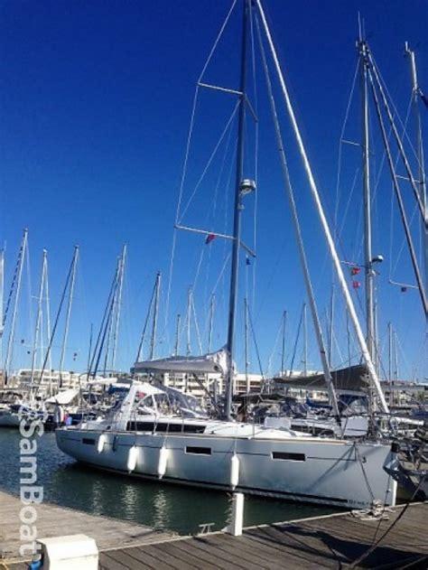 cheap boats spain rent a sailboat b 233 n 233 teau oceanis 41 hera samboat