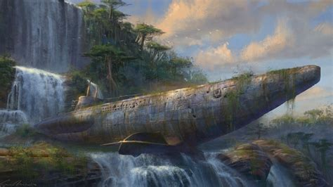 u boat video game uncharted drake s fortune full hd wallpaper and