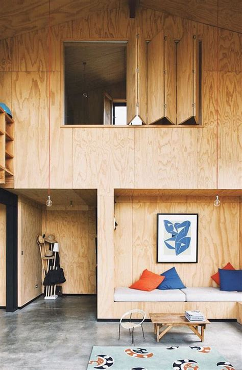 25 best ideas about plywood walls on plywood