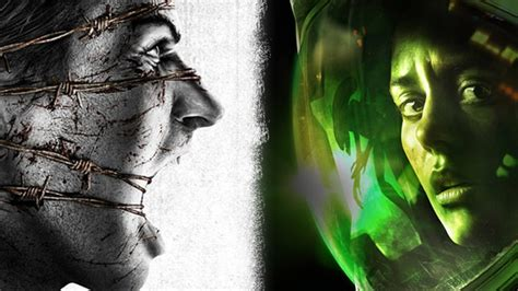alien isolation game pits ripleys daughter against win two halloween hers of horrifying gaming goodies