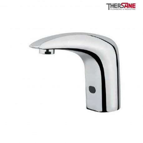 Robinet Lavabo Infrarouge by Robinet 233 Lectronique Lavabo Infrarouge S 233 Rie Vatten Monofluide