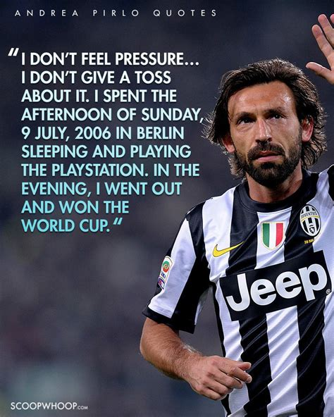 libro andrea pirlo i think 23 andrea pirlo quotes that prove he s a philosopher in the guise of a footballer