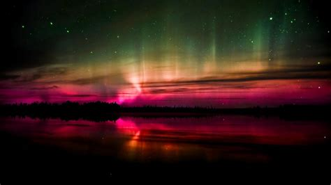 beautiful lights aurora borealis wallpapers hd wallpaper cave
