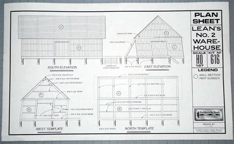scale house plans ho scale house plans house decor
