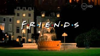 Friends original intro in high definition youtube
