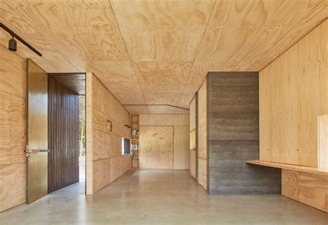 rammed earth   difference   green magazine