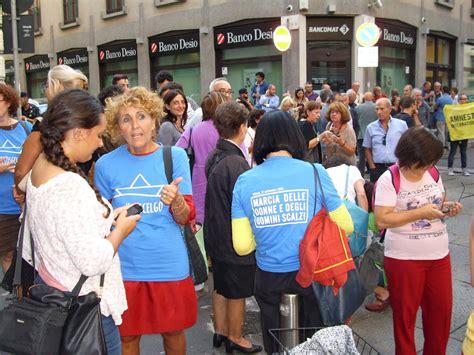 consolato ungherese pressenza protesta davanti al consolato ungherese a