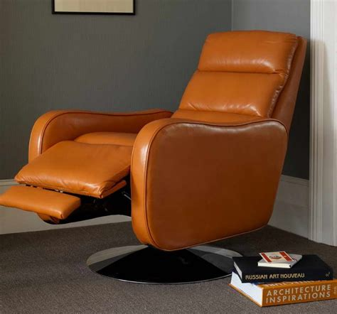 ikea leather recliner chair best 25 ikea leather chair ideas on pinterest cow hide