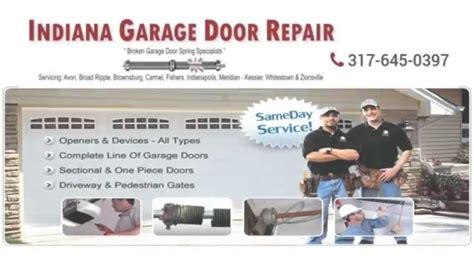 Garage Door Repair Fishers In Garage Door Repair Indianapolis Indiana Garage Door Styles Garage Doors Of Indianapolis 20