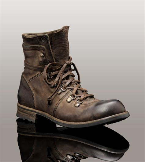 mens ugg style boots cheap best 25 cheap mens boots ideas on mens combat