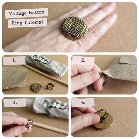 diy tutorials diy roundup 7 and easy diy ring tutorials