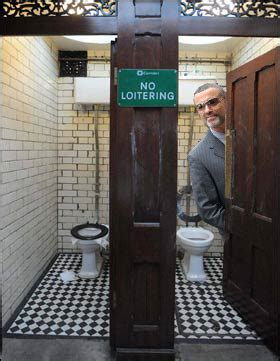 george michael bathroom uncategorized seleb spy