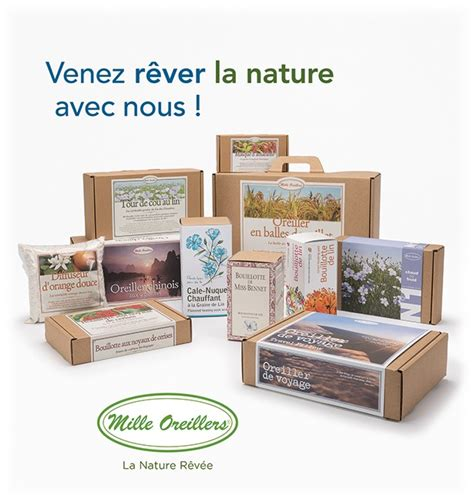 Mille Oreillers by Mille Oreillers La Nature R 233 V 233 E