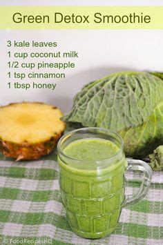 Coconut Water And Spinach Detox by Cilantro And Spinach Detox Smoothie Blend 2 Celery