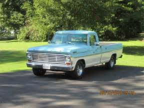 1967 Ford F100 For Sale 1967 1971 Ford F100 For Sale Autos Post