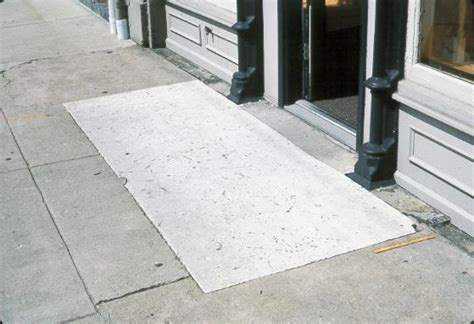 sidewalk basement doors sidewalk basements ihs built environment typology