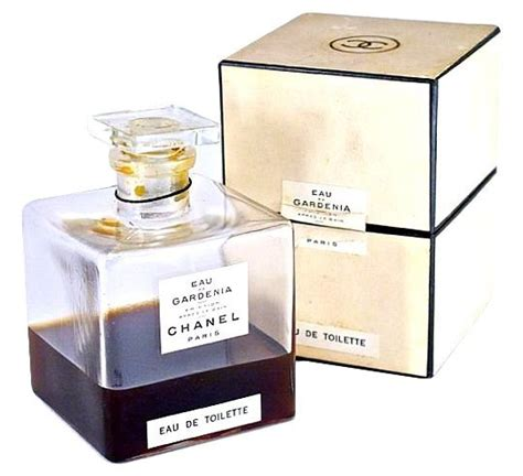 Review Of Chanels Gardenia Perfume by Chanel Gard 233 Nia 1925 Reviews And Rating