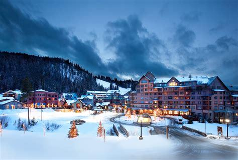 ski resort aspen colorado ski resort history