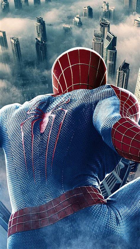 wallpaper spider man hd  movies