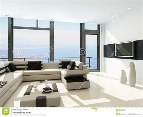 36 white modern living room get 20 minimalist living