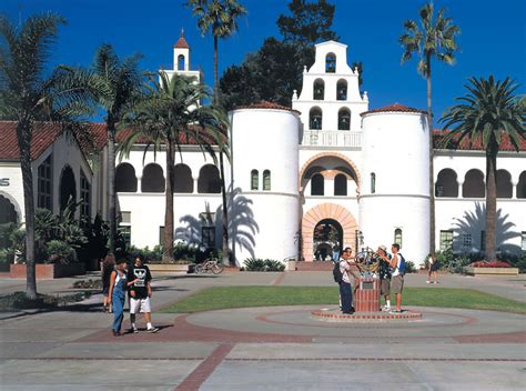 San Diego Mba Application by Sandiego State
