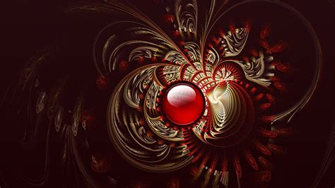 red dark abstract hd wallpaper wallpaper stream