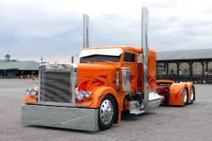 big rig truck auto monday big rigs sixpacktech