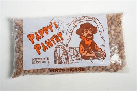Food Pantry Kansas City Ks by Kansas Pinto Bean Plant Helps The Needy In The U S And