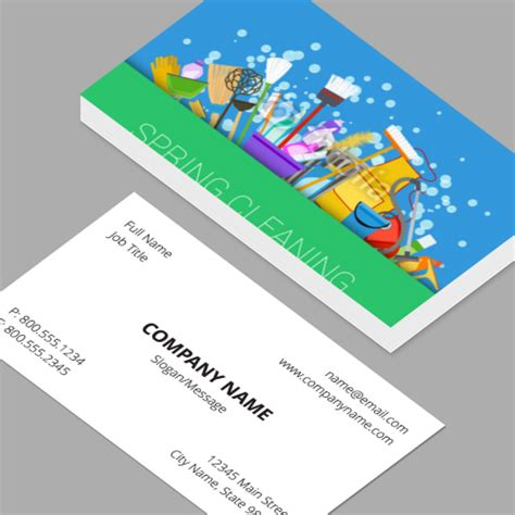 President Trading Cards Template by Executive Vice President Business Cards Standard