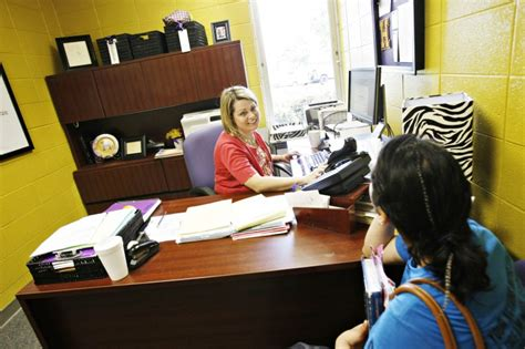 high school counselor school counselors play key in futures news