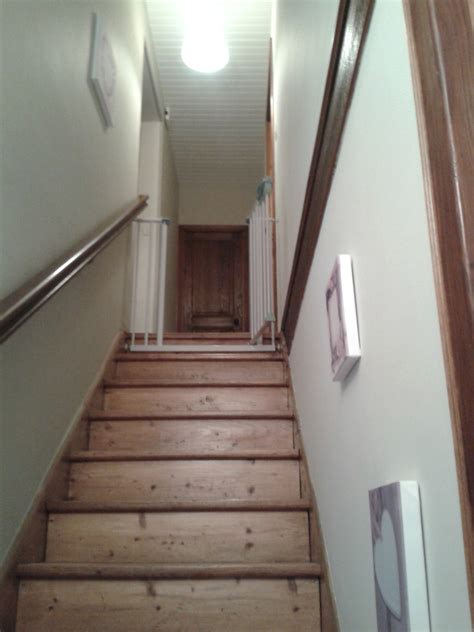 Escalier Decoration Interieur by D 233 Coration Int 233 Rieur D Un Escalier Et D 233 Gagement