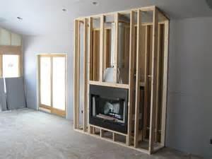 How To Build Wall Bookshelves - fireplace framing photo by jeffandpam album photobucket