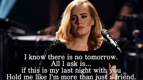 download mp3 adele last night 31 best images about quotes on pinterest quotes lyrics