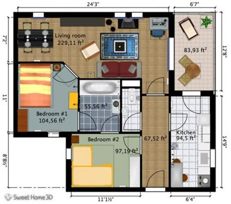 Layout Your Room Online | tips to design a room online for free home decor report