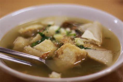 kuliner khas palembang  sayang  dilewatkan