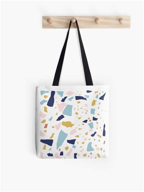tote bag m c wall e 46 best terrazzo style images on stool wall