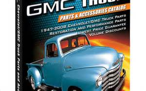 Chevrolet Gmc Truck Parts Accessories Catalog 301 Moved Permanently