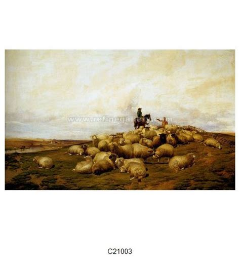 thomas sidney cooper paintings wholesale oil painting