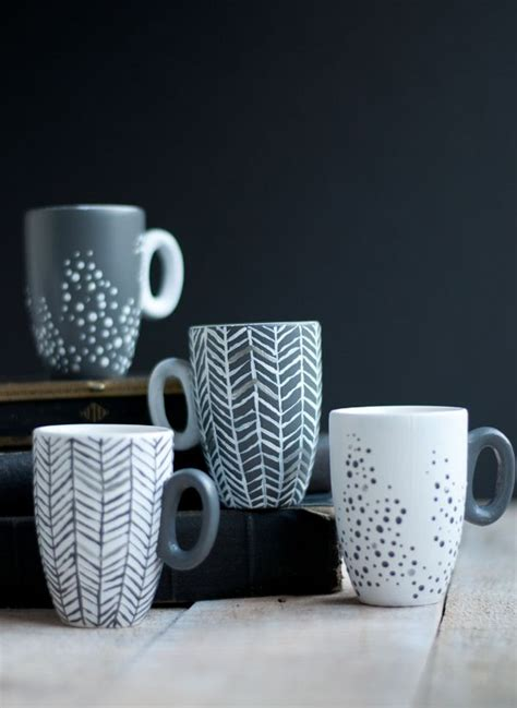 the simplest diy coffee mugs glamorous simple art designs to draw 11 about remodel hme