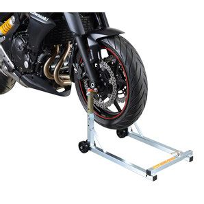 Motorradheber Cb1000r by Kern Stabi Universal Frontwippen Adapter 2080 Kaufen
