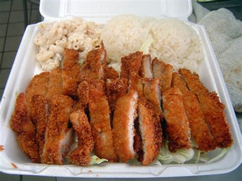 Chicken Katsu 8 Pcs 1000 images about hawaiian recipes i miss on spam recipes guava cake and coconut