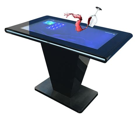 21 5 22 42 55 65 inch interactive coffee table buy 21 5